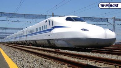 Photo of Just wait a few days, then the country's first bullet train will run! The tender is called