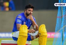 Photo of Chennai's losing streak, with Twitter demanding the return of Raina