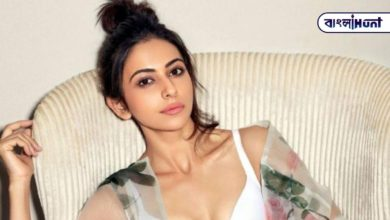Photo of Rakul Preet's name in the drug case, was once the brand ambassador of the Telangana government's anti-drug campaign!