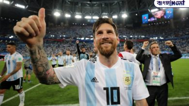 Photo of Argentina will end a 27-year drought by winning the Copa America in 2021, claims Leo Messi