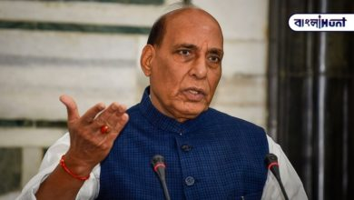 Photo of Today, Rajnath Singh will dedicate 43 new military bridges to the people