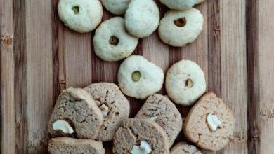Photo of Vocal for Local: Delicious biscuits made with bamboo, launched by Biplob Dev