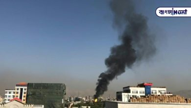Photo of Terrible militant attack on the convoy of the Vice President of Afghanistan! The death toll from the blast is expected to rise to 10
