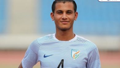 Photo of Anwar, who is playing in the World Cup, is about to lose his dream of becoming a big footballer after suffering a heart attack