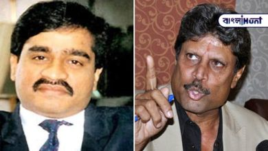 Photo of Kapil Dev dragged Dawood out of the Indian dressing room! Publicly old facts