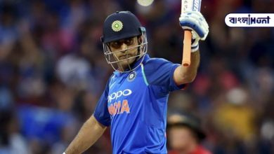 Photo of The star cricketer wants to be the best 'finisher' with a cool head like Dhoni