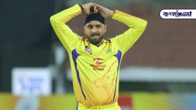 Photo of Push back to the Chennai camp! Harbhajan Singh is probably not in the Emirates IPL