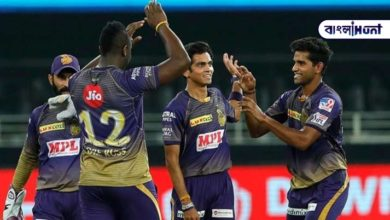 Photo of In today's match, these two young pacers of KKR set fire to the ball