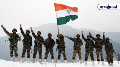 Photo of BREAKING NEWS: Indian Army captures the height of Finger Four on Pangong Lake