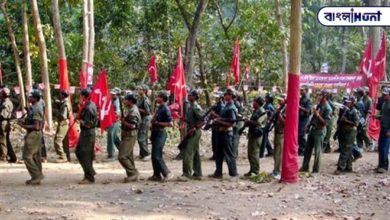 Photo of Big news: Special team arrested 7 Maoists in a secret operation, a lot of rescue tools