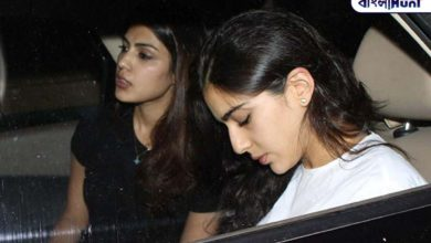 Photo of Exciting information about Sara came out publicly! Saif's daughter in the face of greater danger