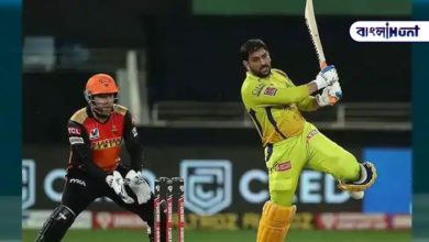 Photo of Dhoni's Chennai is going to play in the death match today, Hyderabad is ahead