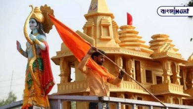 Photo of 'Modi has no role in construction of Ram temple', says Subramanian Swamy