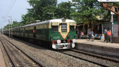 Photo of Big news: Local train is about to be launched, Indian Railways sent a letter to Bengal