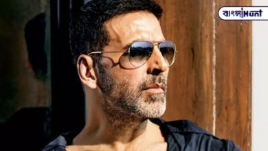 Photo of Eat local food, eat ghee, milk, lassi after exercise; Message from Akshay Kumar