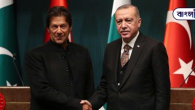 Photo of Fear of Indian army has engulfed Pakistan, Imran Khan seeks Turkish help