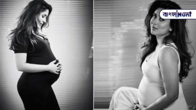 Photo of Glamor dripping from body, picture of pregnant Kareena in palace is wildly viral
