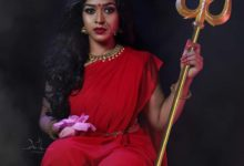 Photo of Goddess Durga drinking and smoking, photographer arrested for controversial photoshoot
