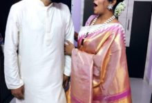 Photo of Good news before Pujo, secret engagement Sarlen Emon Chakraborty! See picture