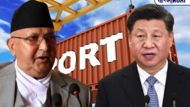 Photo of China stabbed Nepal in the back, Nepal in the face of huge financial losses