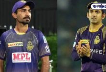 Photo of There is another 'story' behind KKR's sudden change of captain, again explosive Gautam Gambhir