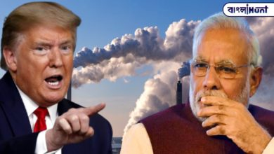 Photo of India's air is very bad! Trump said in the US presidential debate