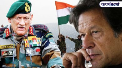 Photo of Either get better, or get ready to die: India has a strong message for Pakistan's terrorists