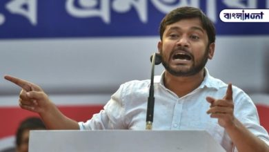 Photo of If you call me a traitor, I will join the BJP! Kanhaiya said during the election campaign