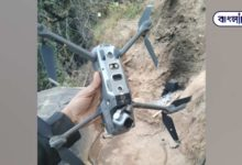 Photo of India shot down a quadcopter in Pakistan entering the Indian border