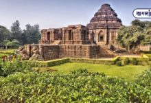 Photo of Learn the mysterious history of why the Sun Temple of Konark was called the 'Black Pagoda'