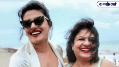 Photo of Madhu Chopra's mother, Priyanka's old video goes viral on social media