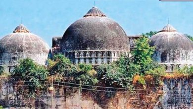 Photo of Pakistan did not have the habit of sniffing India's internal case! Ugral poison with Babri case