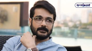 Photo of Srilekha's serious allegation of nepotism against Prosenjit in Tollywood, actor finally opens his mouth