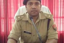 Photo of Sub-Inspector Intasar Ali has to be suspended in Uttar Pradesh for having a big beard