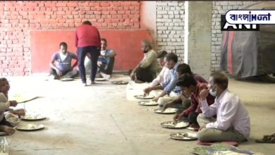 Photo of This restaurant is serving food for only 1 taka to fill the stomachs of hungry people