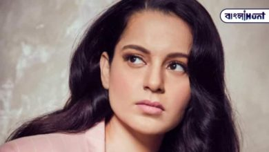 Photo of Why are you silent about the Faridabad incident? Intense attack of Bollywood stars Kangna