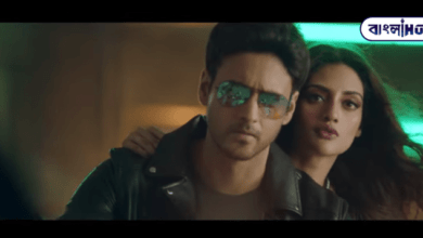 Photo of Yash-Nusrat's dazzling song 'SOS Kolkata' new song, viral video to be released