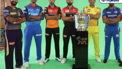 Photo of Double bang in IPL today, four teams are playing on the same day