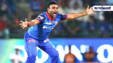 Photo of Delhi Capitals veteran spinner Amit Mishra has been dropped from IPL-2020