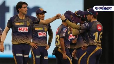 Photo of KKR picked up a breathless victory in the super over and advanced to the play-offs