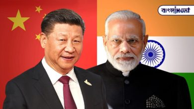 Photo of Prime Minister Narendra Modi and Jinping are set to meet for the first time amid border tensions.