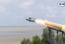 Photo of India conducts successful final test of deadly anti-tank missile 'Nag'