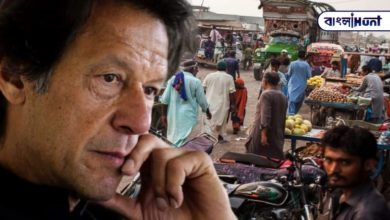 Photo of Pakistan in severe food crisis! Imran Sarkar has his hands on the price of wheat, vegetables and chicken
