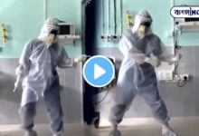 Photo of Priest's song Super Dance Doctor after PPE kit to make patients happy, tumultuous viral hall video