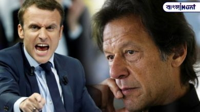 Photo of Action begins! France cancels visas for 183 Pakistanis